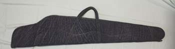 Leather Gun Bags