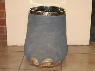Waste Paper Bin (2)